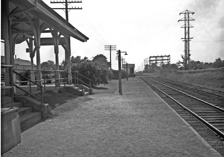 Stony Brook Station