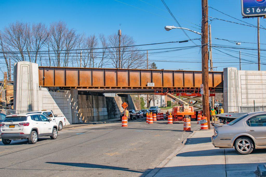 Plainfield Bridge - 03-26-20