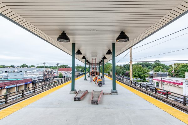 Wantagh Station 9-14-2018