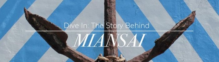 Dive In: The Story Behind Miansai