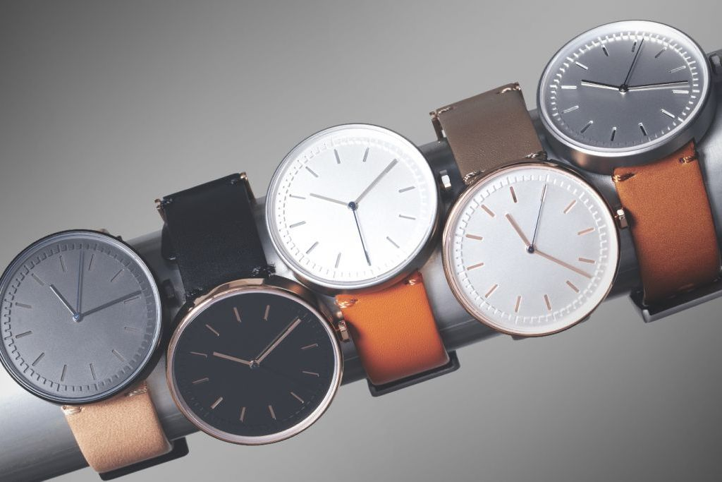 FromHence Watches