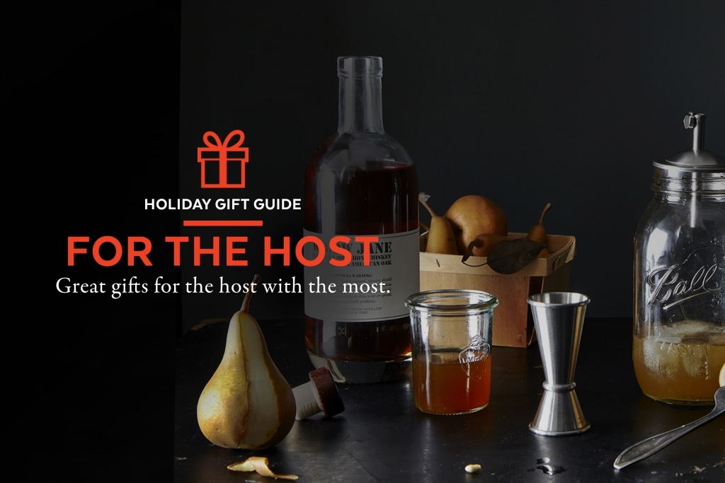 For The Host
