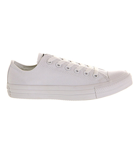 All star low-top sneakers