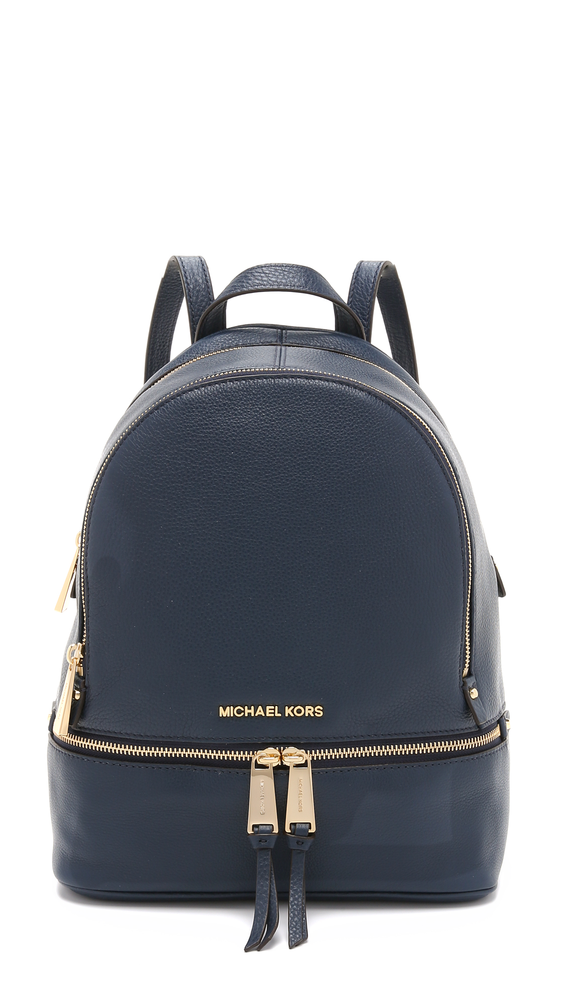 Extra Small Rhea Zip Backpack