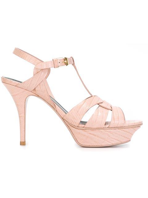 'Tribute' sandals