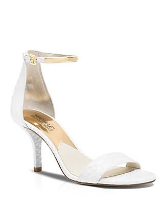 Kristen High Heel