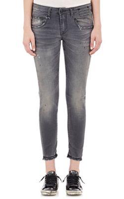 Boy Skinny Jeans