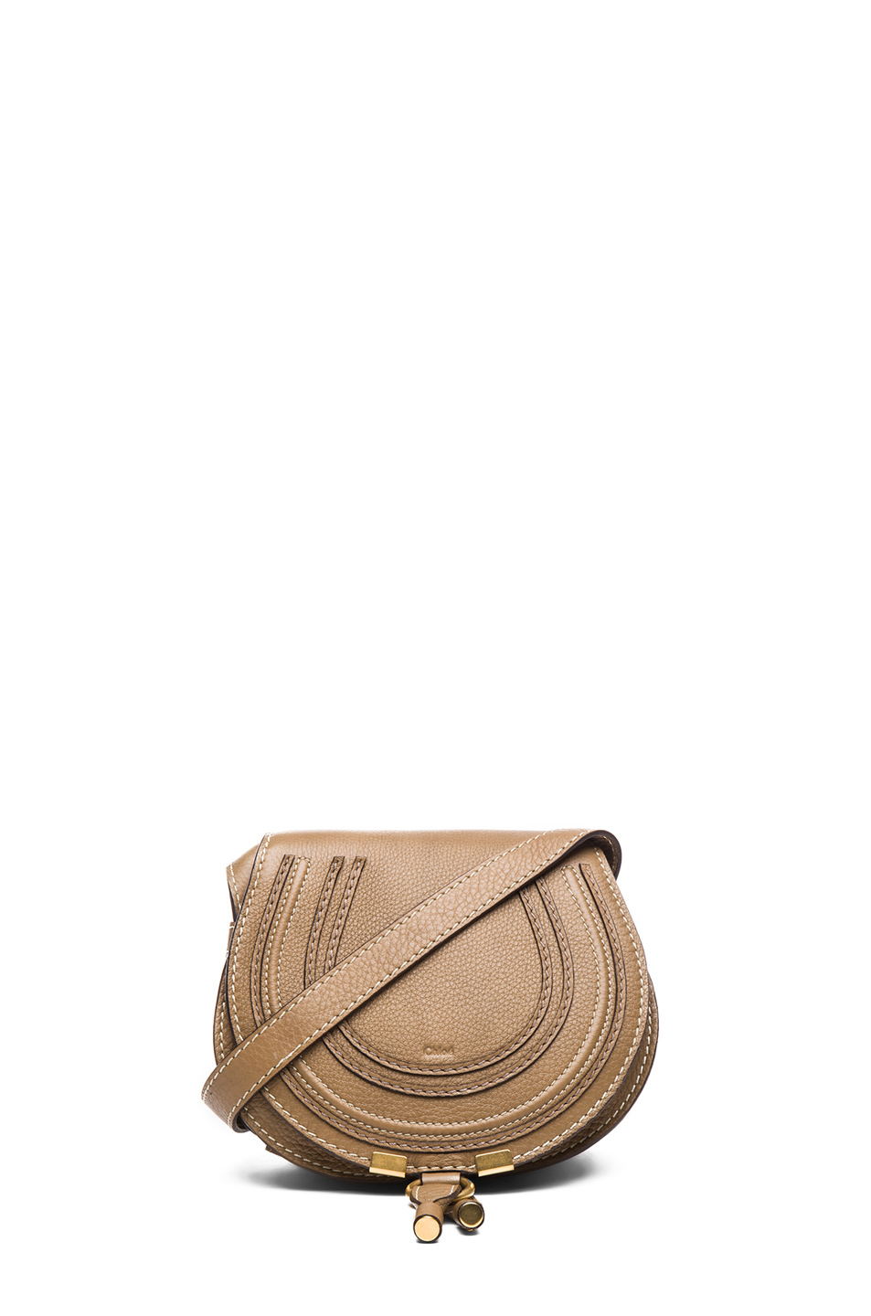 chloe marcie crossbody saddle bag