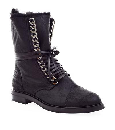 Hoppy Biker Boot