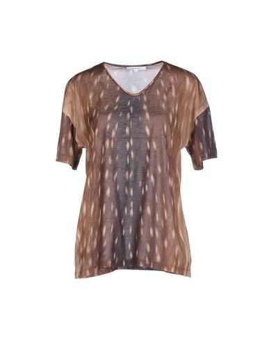 Carven Cottons T-shirt