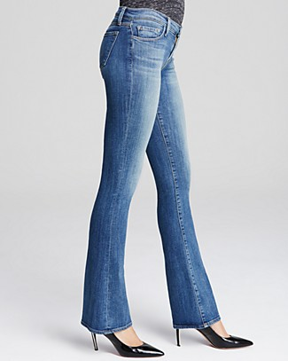 Betty Bootcut Jeans in Disclosure