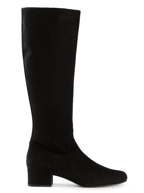 'Babies' Mid-Calf Boots