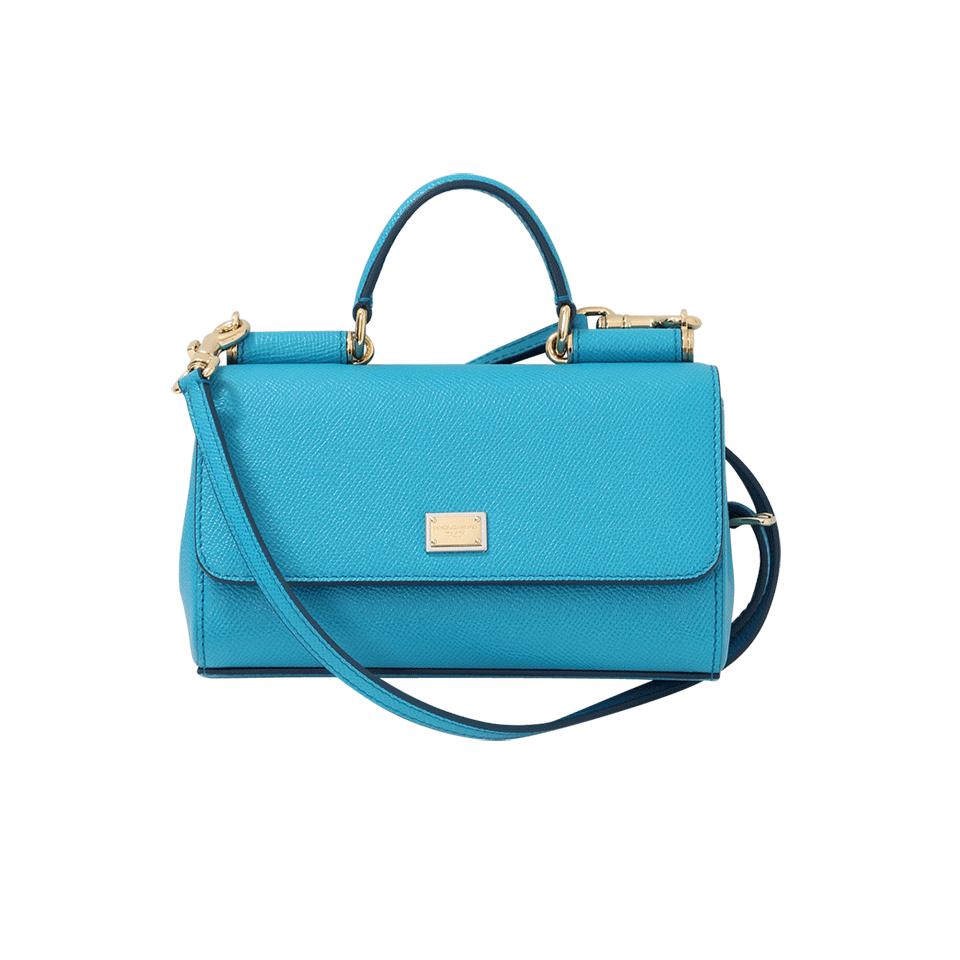 Small 'Miss Sicily' Shoulder Bag
