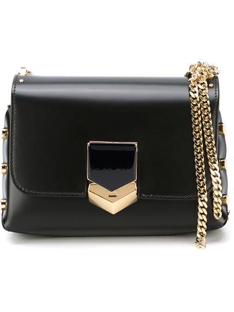 Petite Lockett shoulder bag