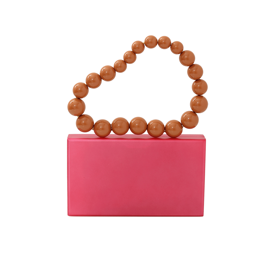 'Necklace Pandora' Clutch