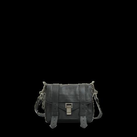 Proenza Schouler PS1 Lux Leather Pouch单肩包H00005