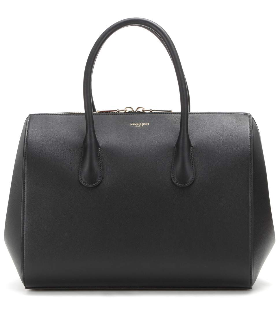 Youkali Small Leather Bag
