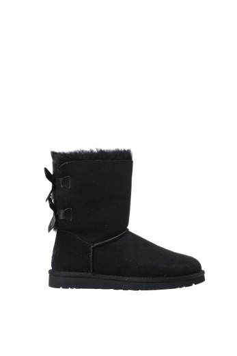 Ugg Boots Ugg Boots With Satin Bows