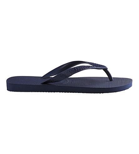 Top flip-flops