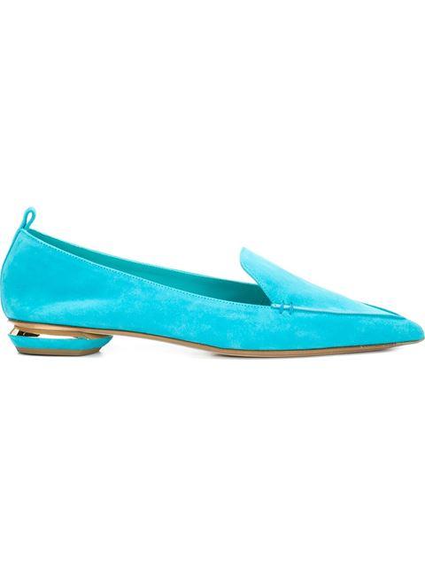18mm Beya loafers