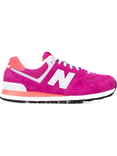 New Balance Suedes '574' sneakers