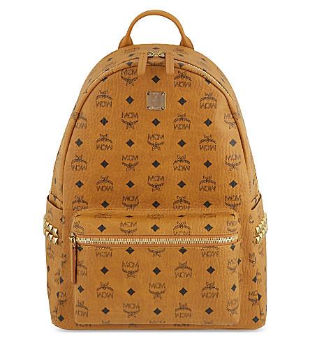 MCM Medium stark backpack