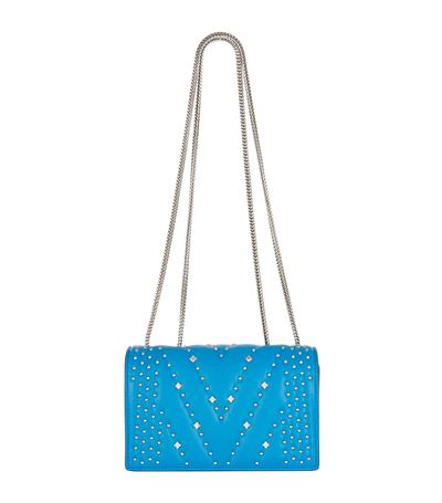 Diamond Disco Mini Cross Body Bag