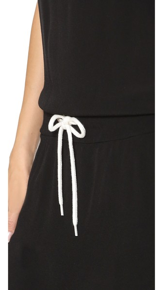 CREPE TENNIS DRESS