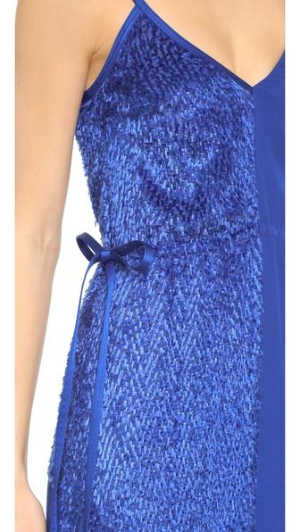 KEMPNER Petra Maxi Dress