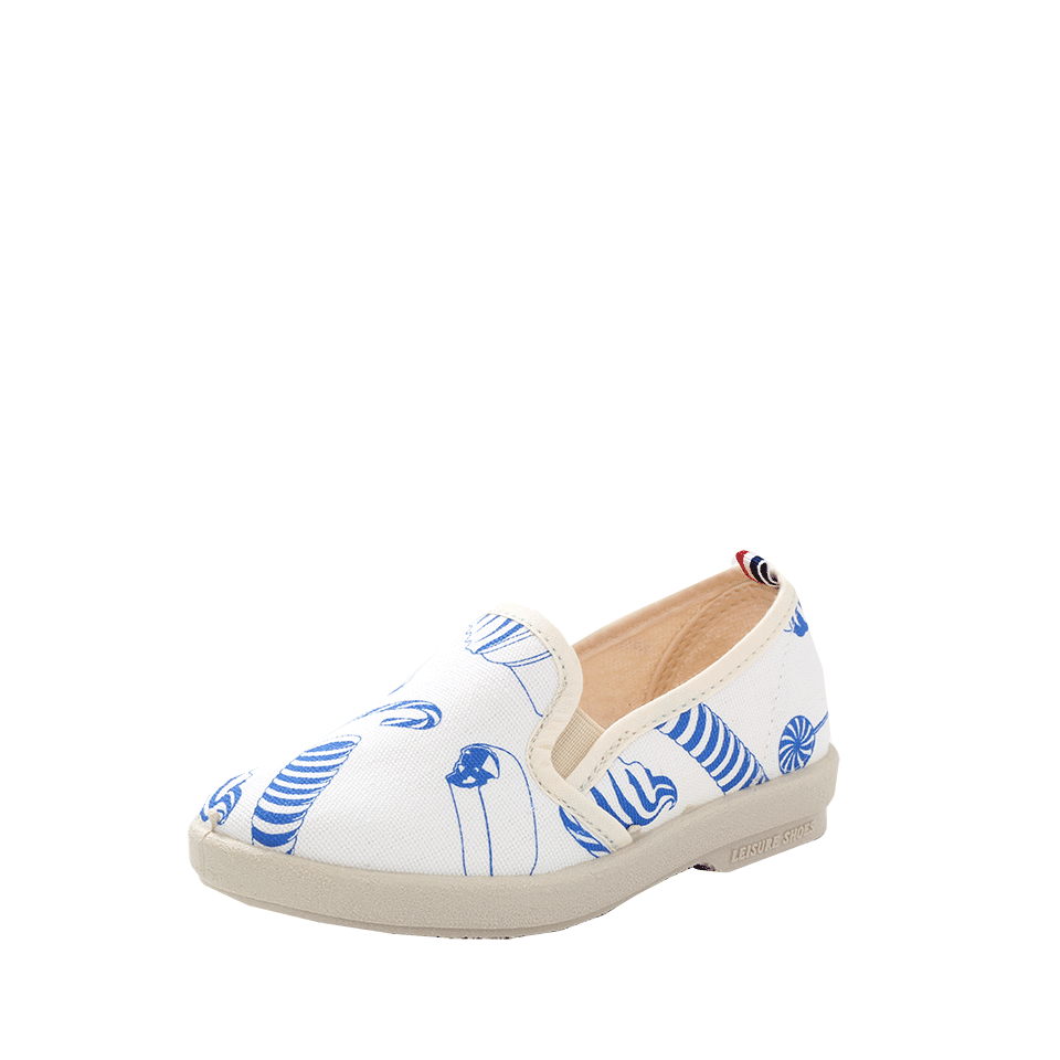 KIDS SUGAR BLEU SHOE