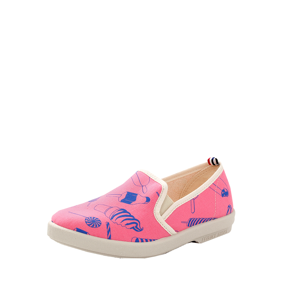 KIDS SUGAR ROSE SHOE