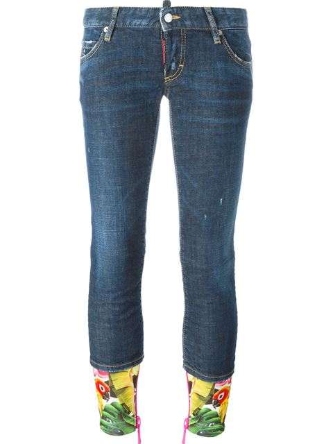 'SEXY' JEANS