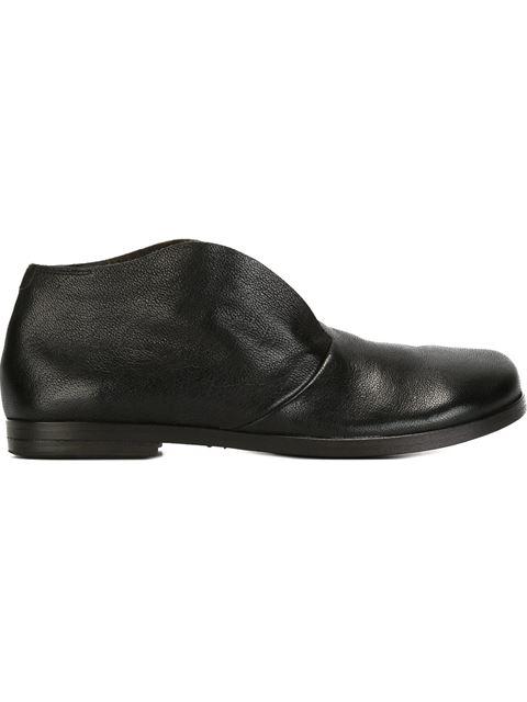 """Marsell """"listello""""  Desert Boots"""