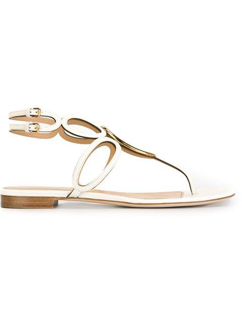 'Farrah' sandals
