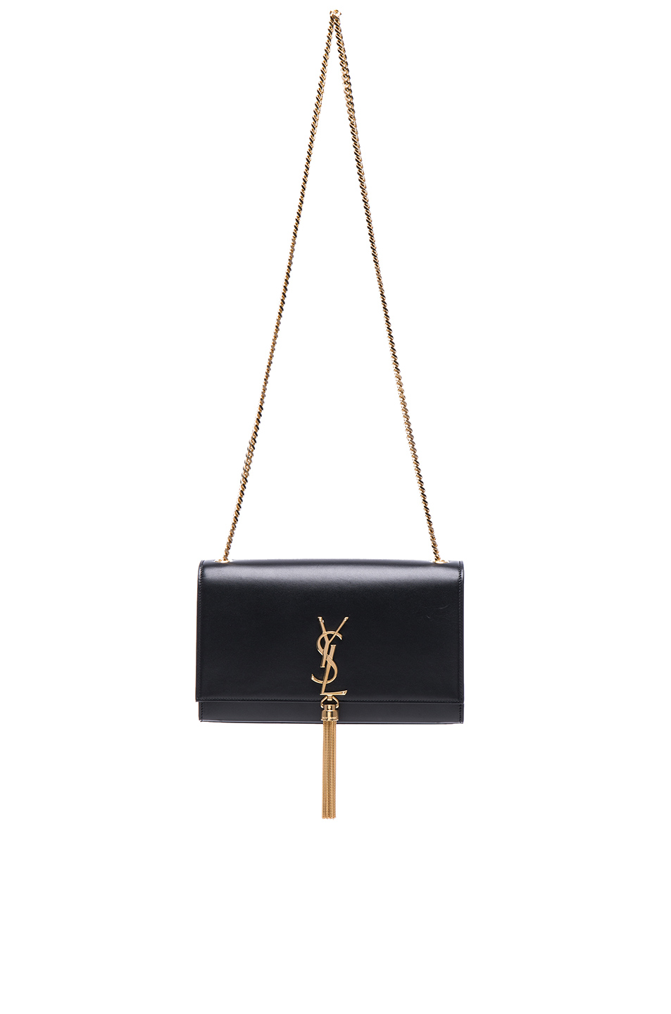 MEDIUM MONOGRAM KATE SHOULDER BAG