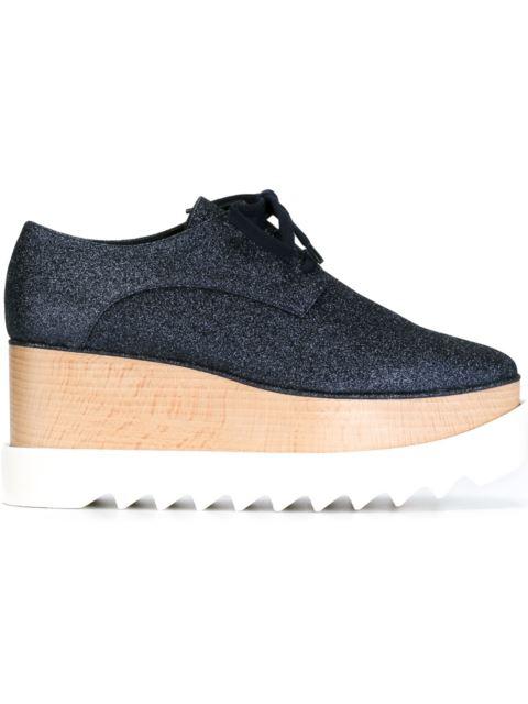 'Elyse' lace-up shoes