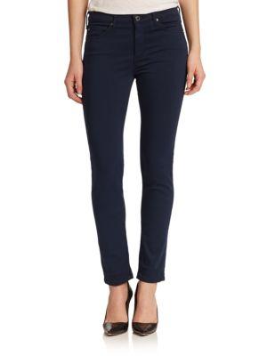 Webster Sateen Prima Jeans