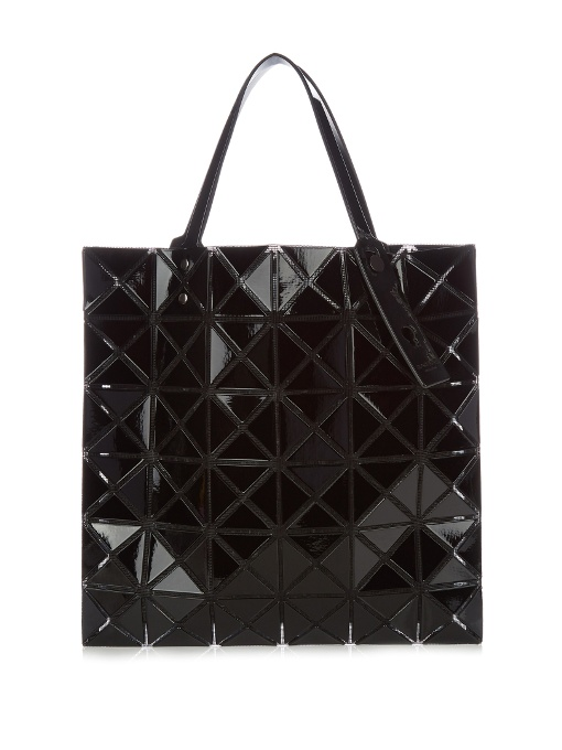 LUCENT LIGHTWEIGHT COLLAPSIBLE TOTE BAG