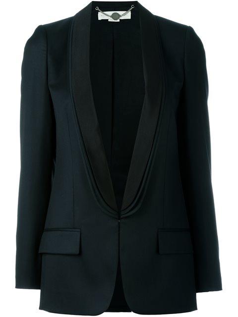 'Mathilda' tuxedo jacket