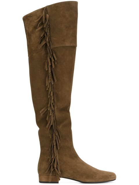 'BB 20' boots