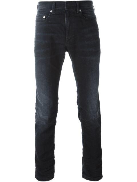Slim Moto Jeans