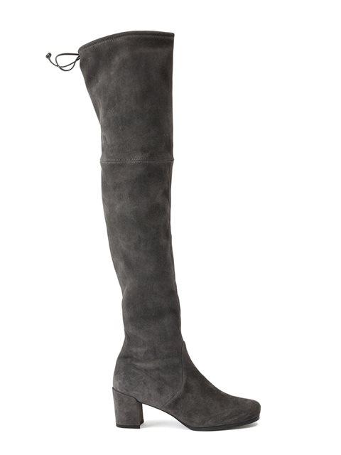 'Tieland' boots