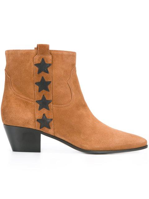 'Rock Star' Bootie (Women)