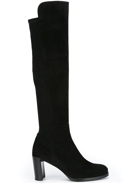 'Soho' Tall Elastic Back Boot (Women) (Nordstrom Exclusive)