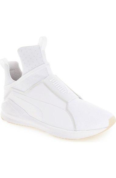Puma Sneakers 'Fierce Bright' Sneaker (Women)