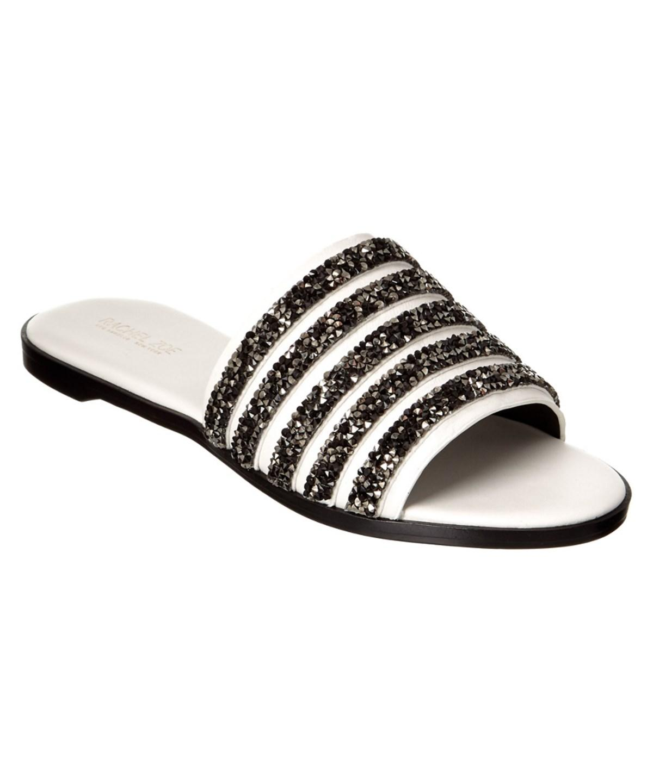 Rayce Beaded Sandals