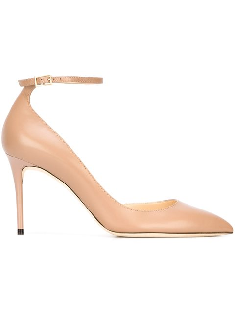 Lucy 85 pumps