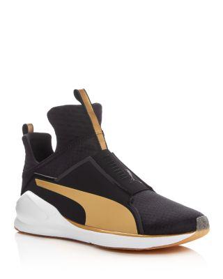 Puma Sneakers Fierce Gold Sneakers