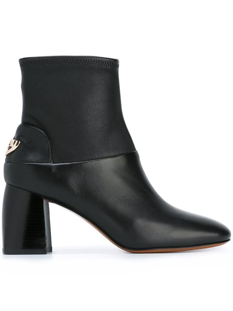 Tory Burch Leathers 'SIDNEY' BOOTS