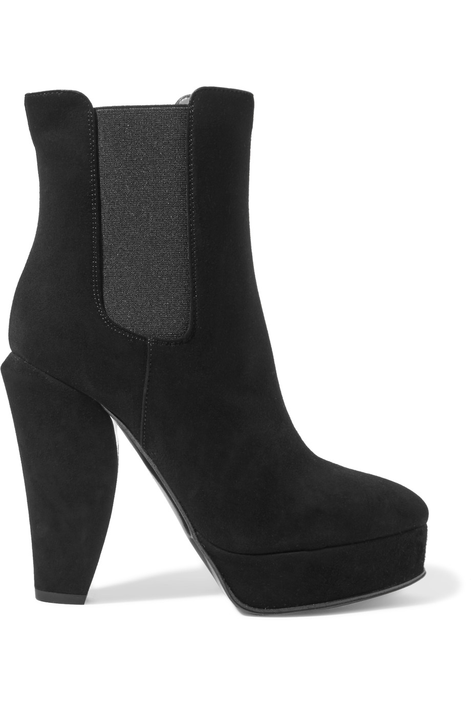 Marni Suedes Suede ankle boots